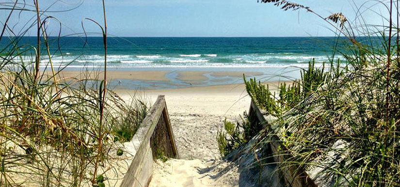 Topsail Island Vacation Rentals & Sales