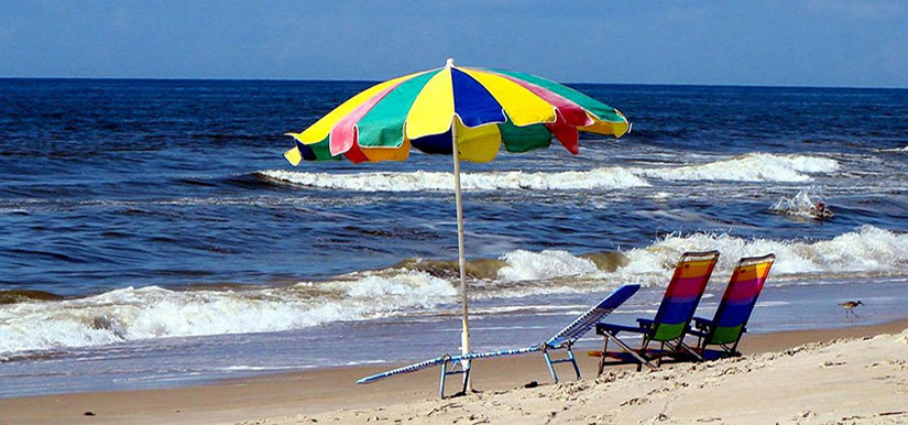 Topsail Island Vaction Rentals With Pools