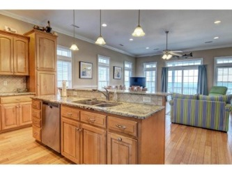 Anchor's Away Vacation Rental | Ward Realty