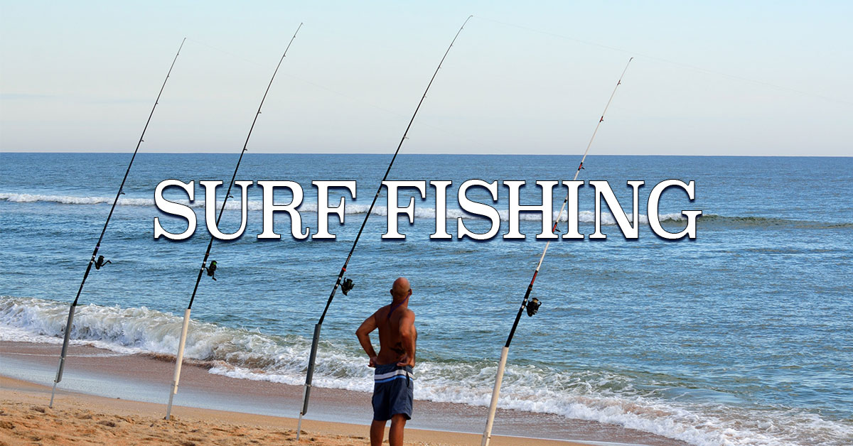 Everything you need to know about fishing on topsail island for Surf city fishing pier