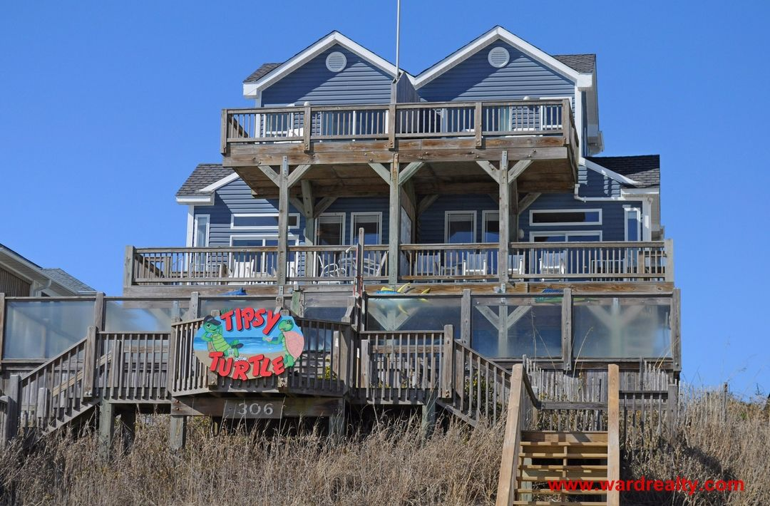 How to name your beach house and why it is important for House of names