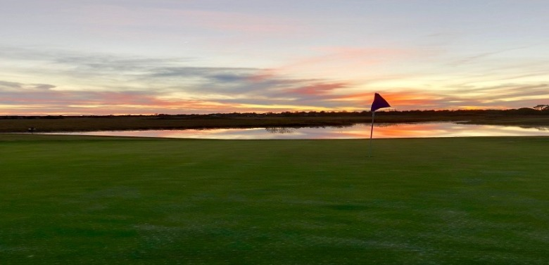 castle bay country club | Ward Realty Topsail Island