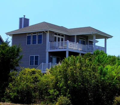Long term rentals on topsail island nc share the knownledge for Ward builders nc