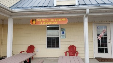 Tiki Turtles Ice Creams and Mocktails | Ward Realty