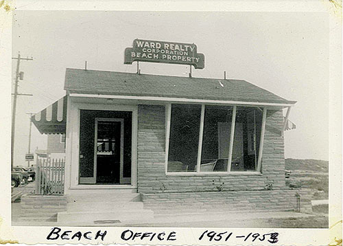Surf City office