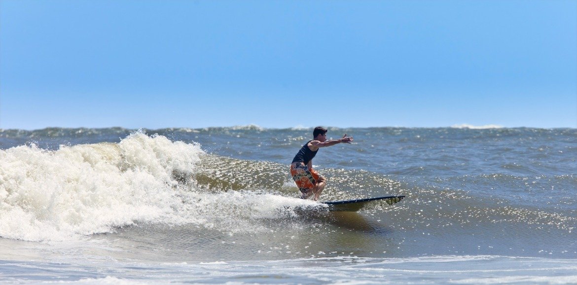 Topsail Island Water Sports | Ward Realty