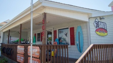 surf 50 south shop | Ward Realty Topsail Island