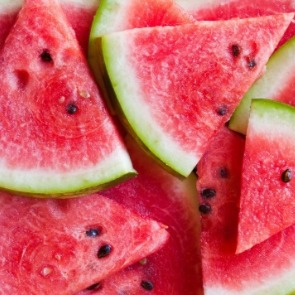 fresh watermelon | Ward Realty Topsail Island