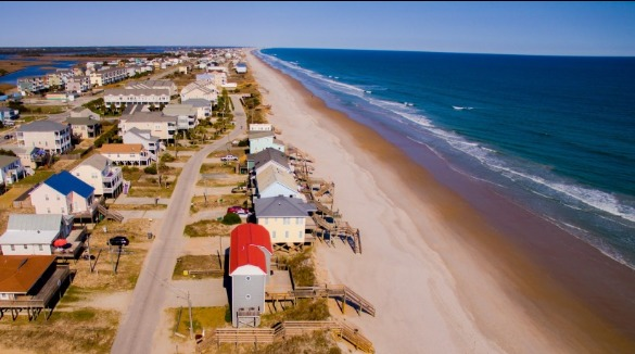 Surf City, NC | Ward Realty